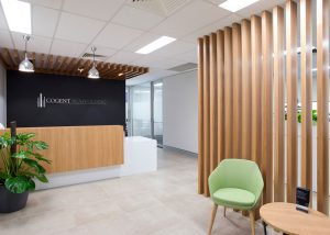 Banyo Offices Fitout 1